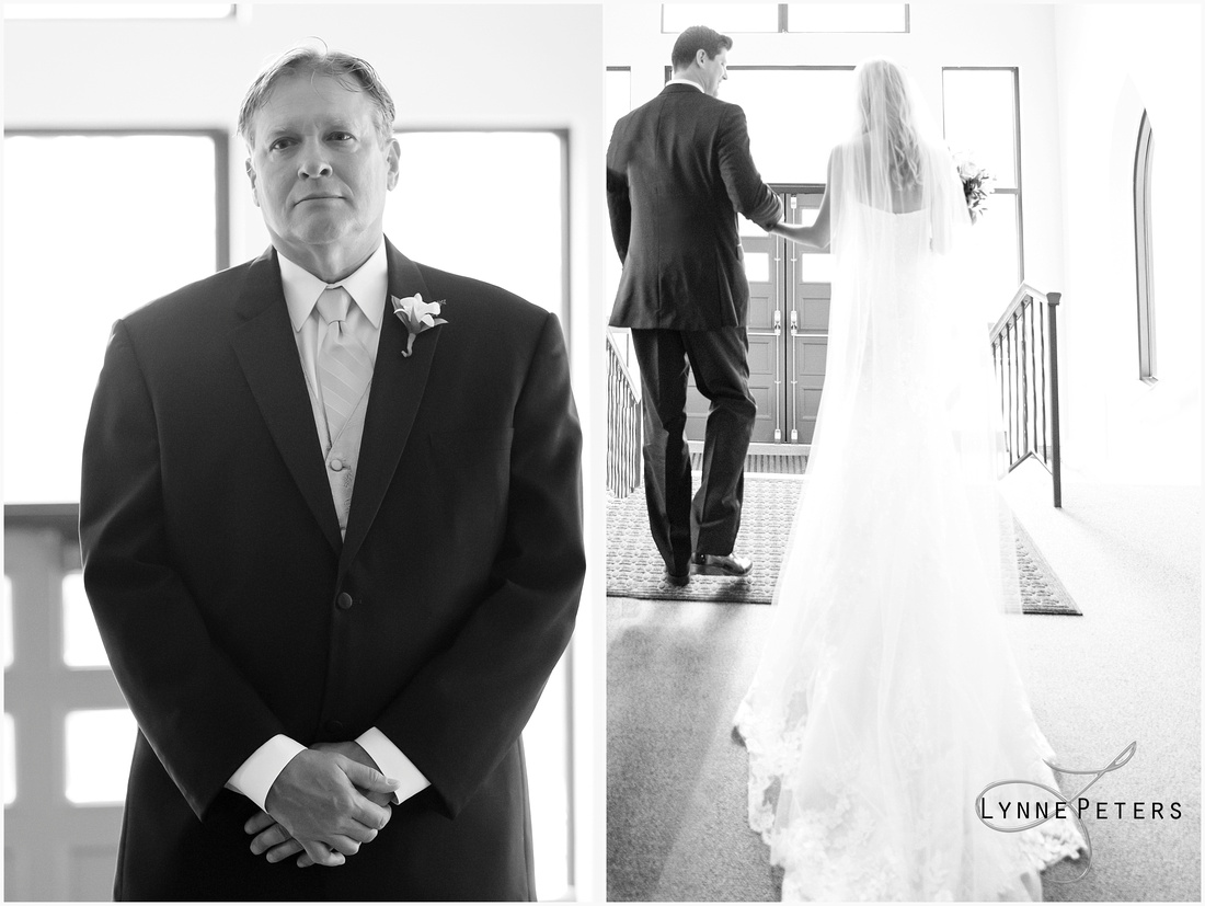 Schram/Graham Lake Geneva Wedding by Lynne Peters Photography