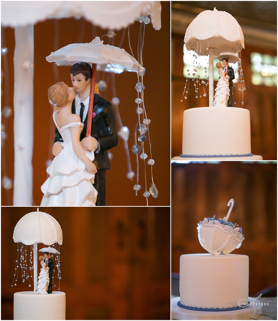 Rain On Your Wedding Day: Firehouse Chicago - Embracing
