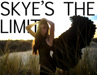 Skye's The Limit - Caroline Skye